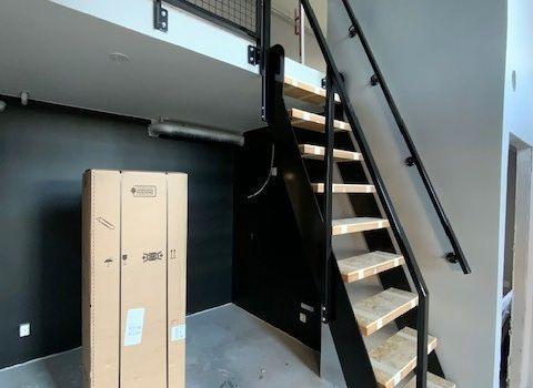 Levahns stairs
