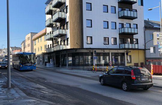 Sjøgata 25